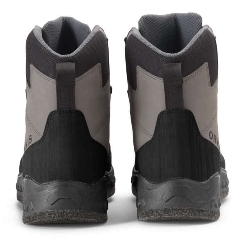 Women's Clearwater®  Wading Boots - Felt Sole - GRAVEL image number 3