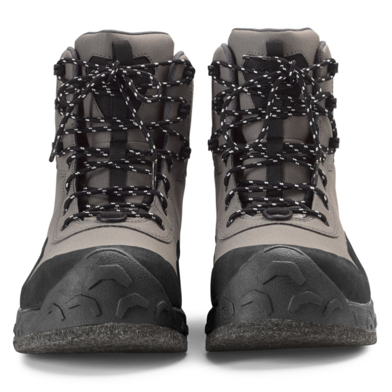 Women's Clearwater®  Wading Boots - Felt Sole - GRAVEL image number 1