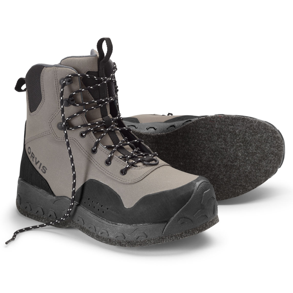Men's Clearwater®  Wading Boots - Felt Sole - image number 0