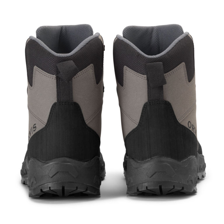 Women's Clearwater®  Wading Boots - Rubber Sole - GRAVEL image number 3