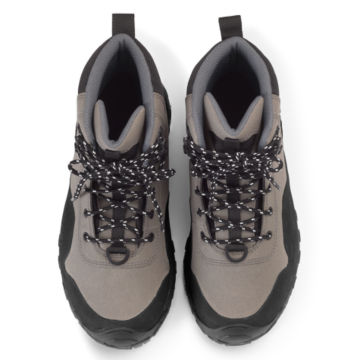 Women's Clearwater®  Wading Boots - Rubber Sole - GRAVEL image number 2