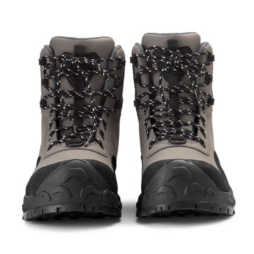 Women's Clearwater®  Wading Boots - Rubber Sole - GRAVEL image number 1
