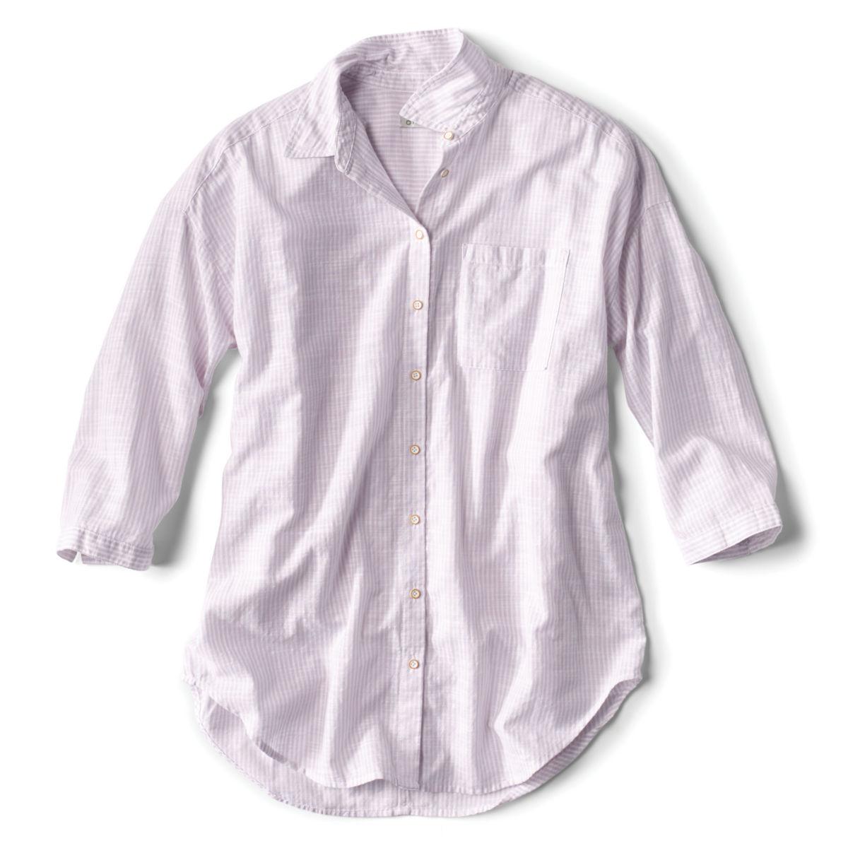 Striped Big Shirt - IRISimage number 0