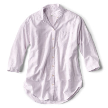 Striped Big Shirt - IRIS image number 0