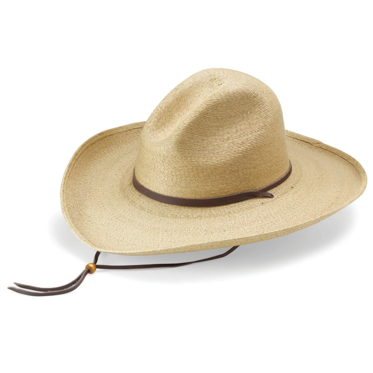 Stetson Cowboy Hat - NATURALimage number 0