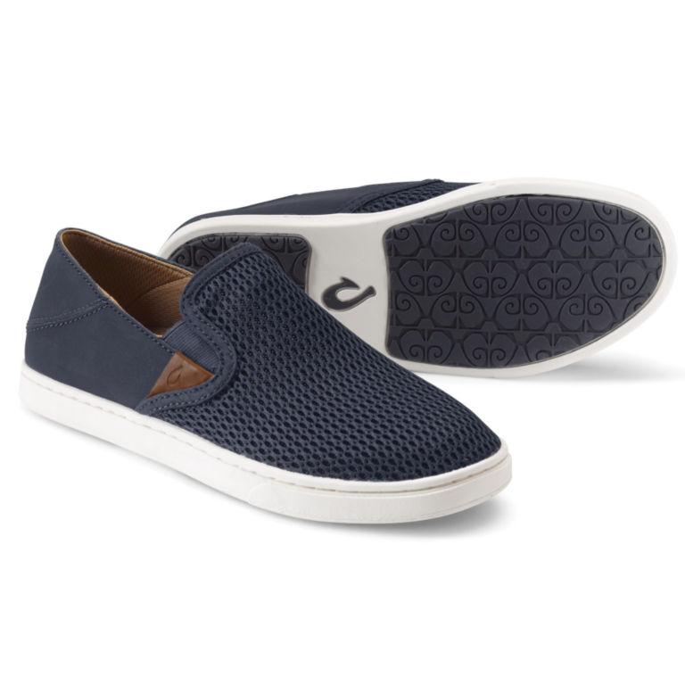 OluKai® Pehuea Slip-On Sneakers -  image number 0