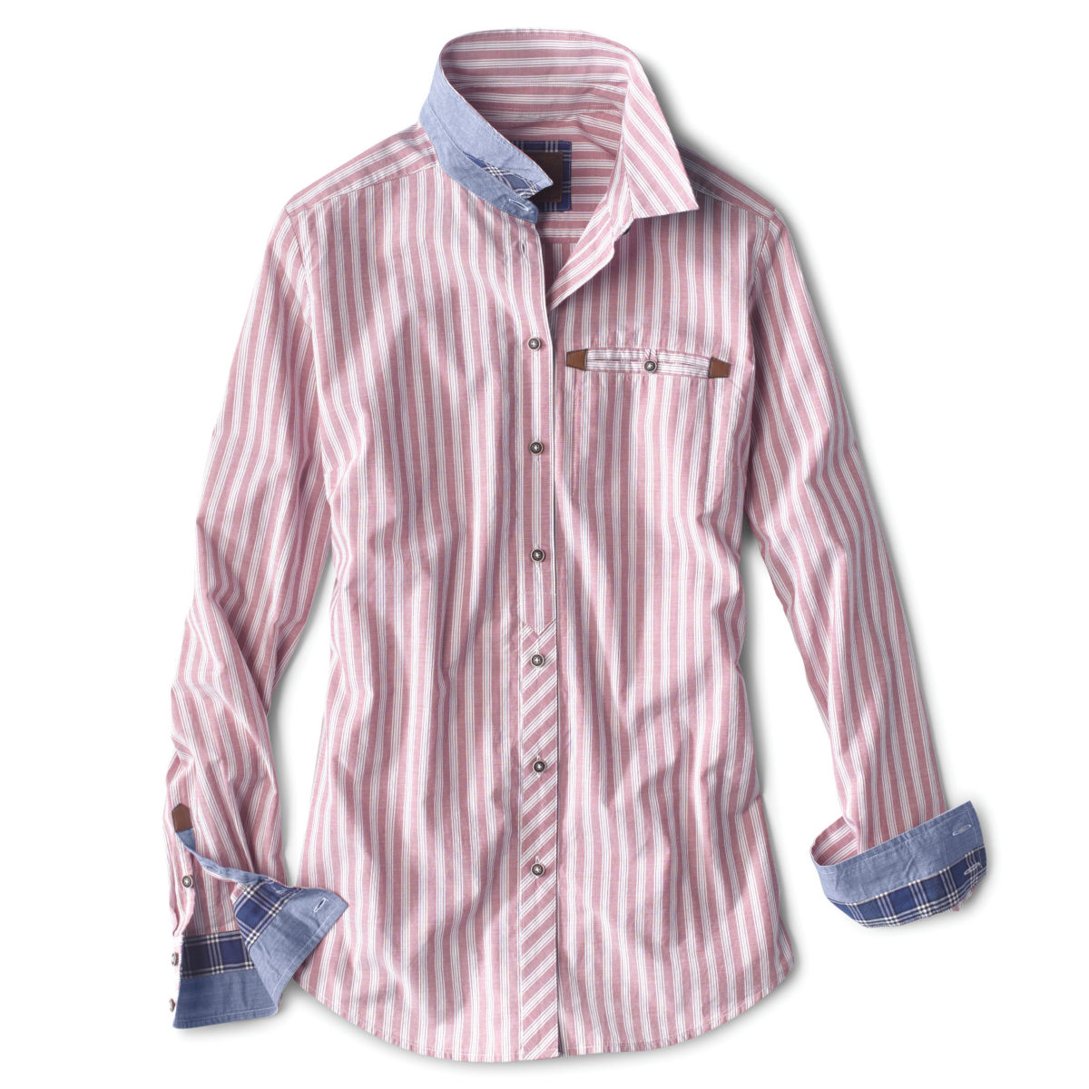 Classic Striped Shirt - image number 0