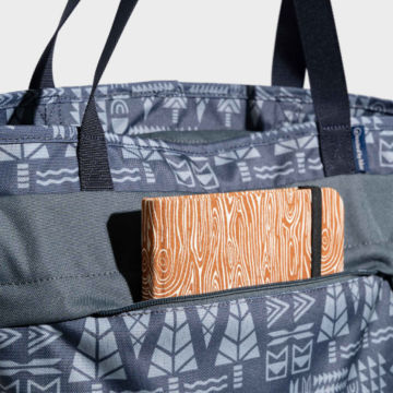 United by Blue Summit Convertible Tote -  image number 3