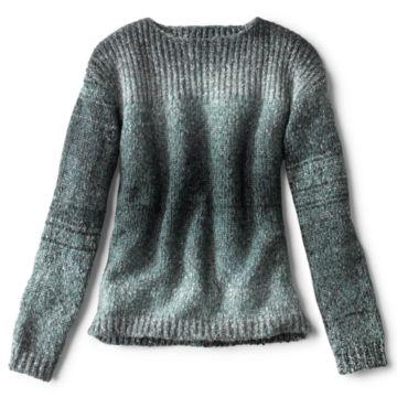 Ombré Artisan Crewneck Sweater -  image number 4