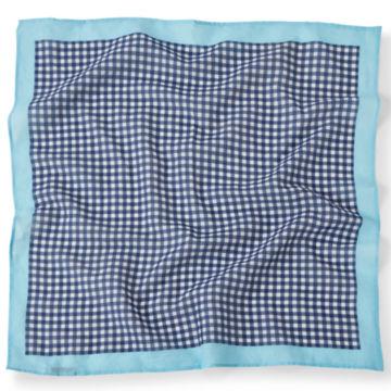 Cotton Square Bandana -  image number 1