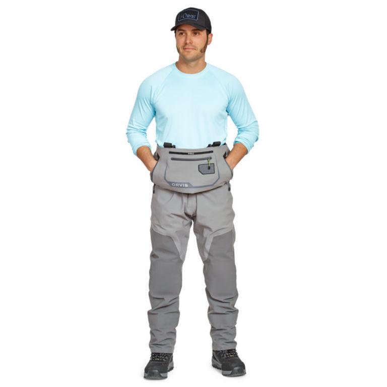 Men's PRO Wader - Short -  image number 2