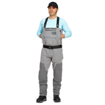 Men's PRO Wader - Short -  image number 1