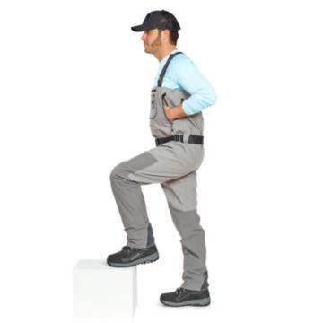 Men's PRO Wader - Short -  image number 4