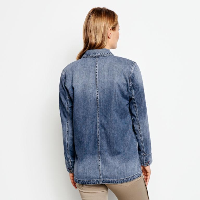 Denim Chore Jacket -  image number 2