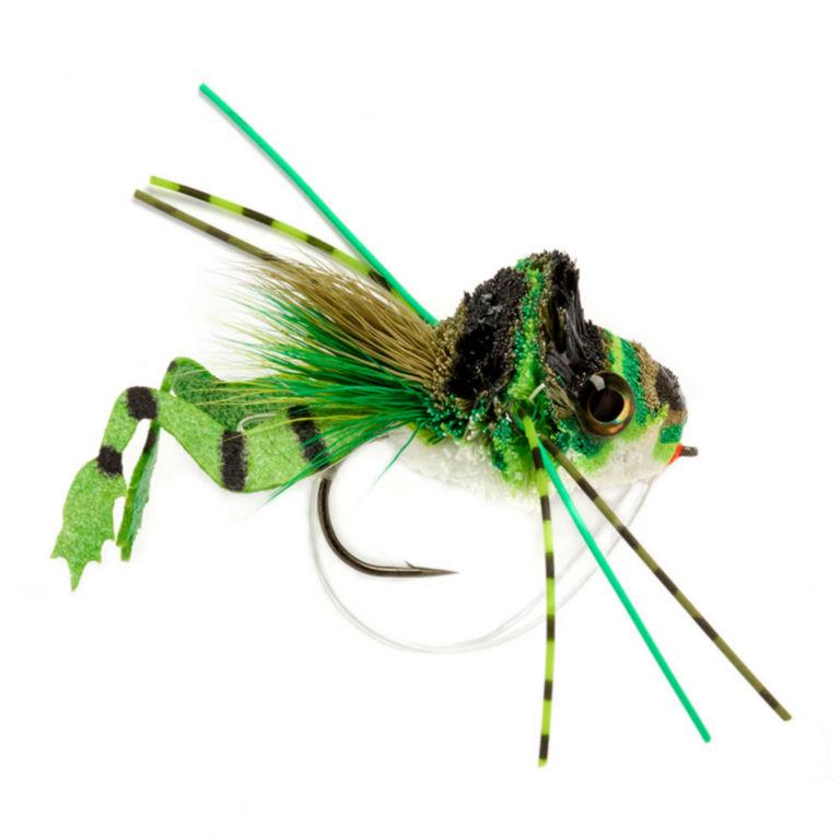 Cohen's Frog-Legged Diver -  image number 0