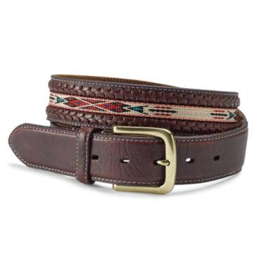Bison Santa Fe Belt -