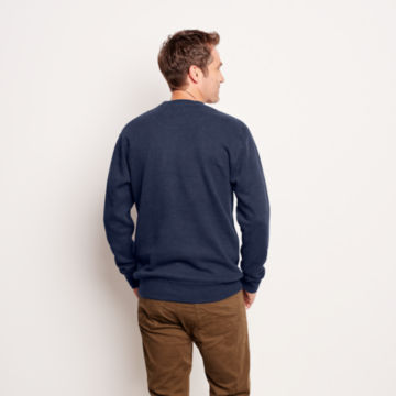 Signature Softest Crew Sweatshirt -  image number 3