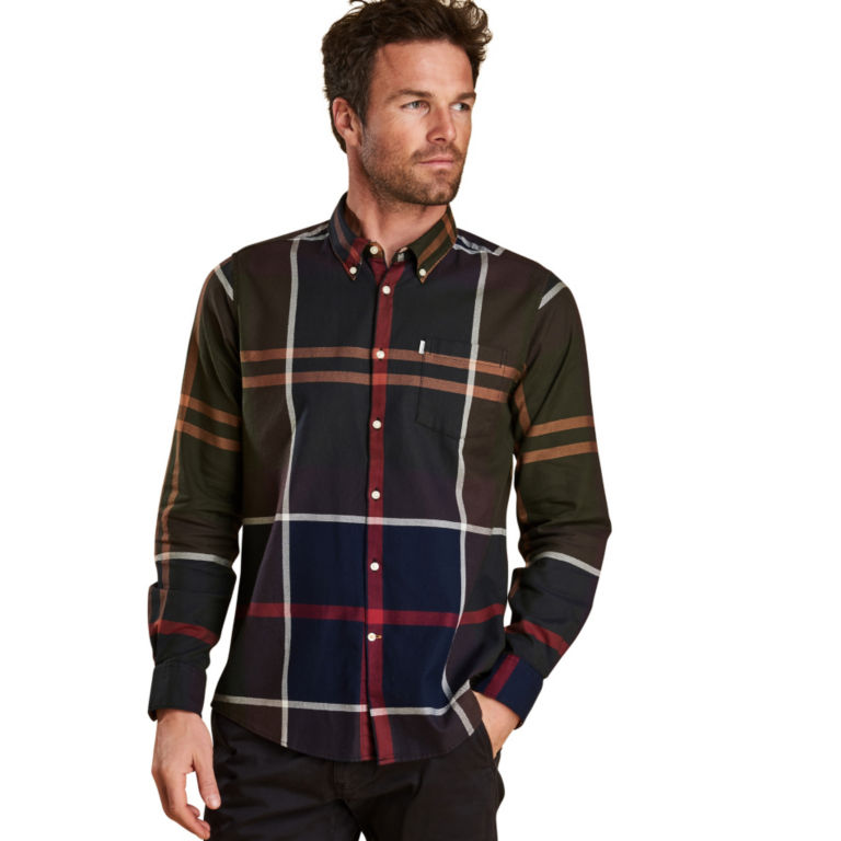 Barbour® Dunoon Shirt -  image number 1