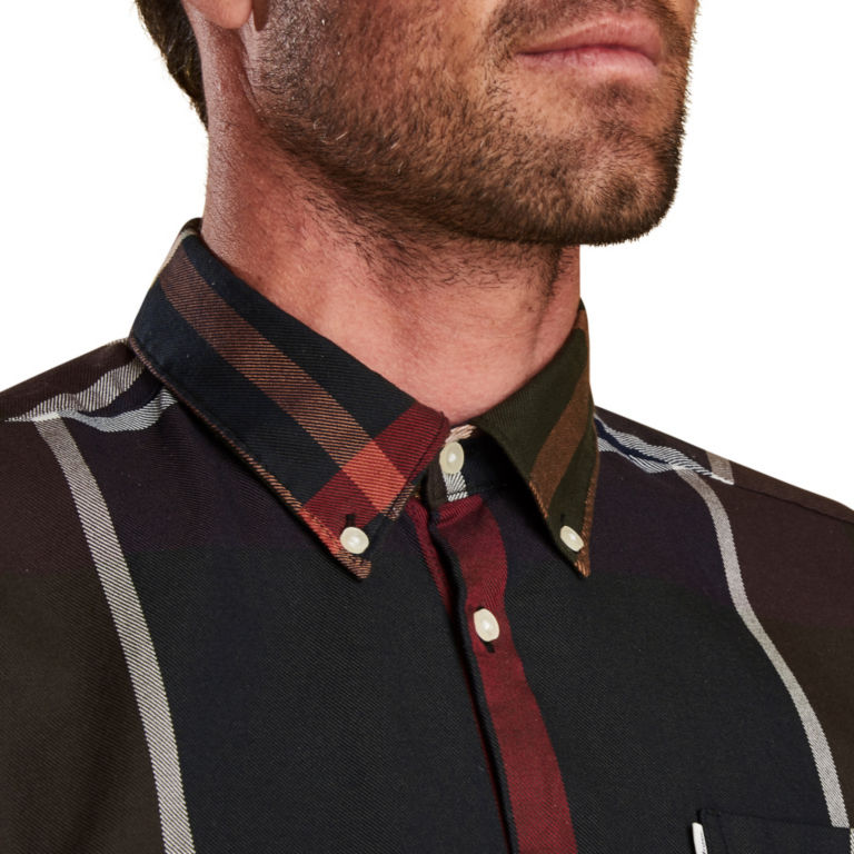 Barbour® Dunoon Shirt -  image number 3