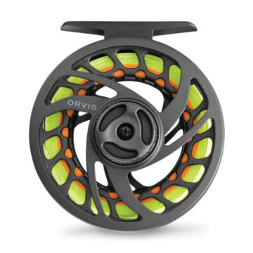 Clearwater® Large Arbor Reels -  image number 2