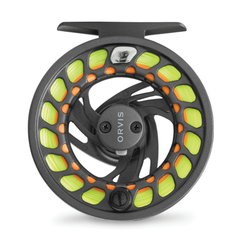 Clearwater® Large Arbor Reels -  image number 3