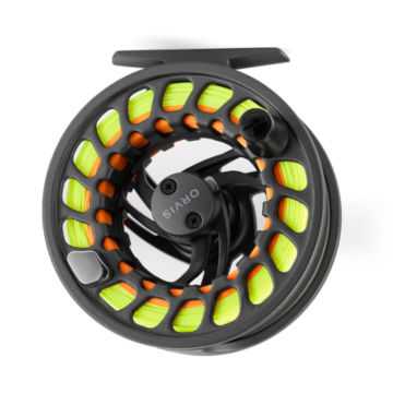 Clearwater® Large Arbor Reels -  image number 1