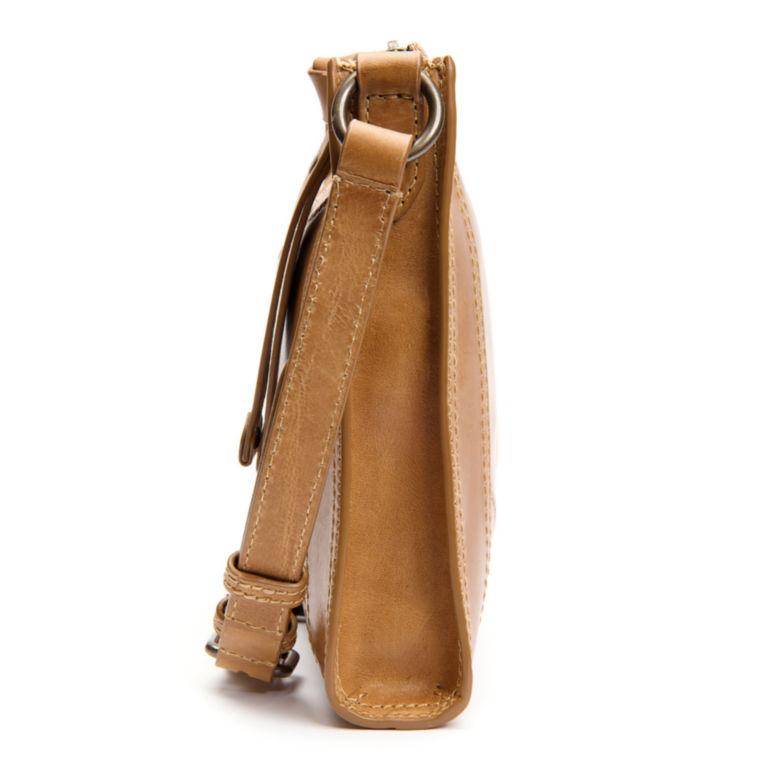 Frye®  Melissa Zip Crossbody Bag -  image number 1