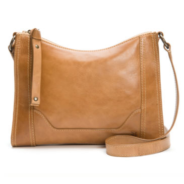 Frye®  Melissa Zip Crossbody Bag -