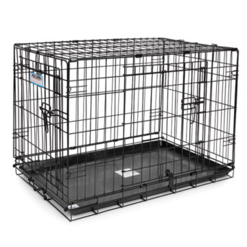 Basic Wire Crate -  image number 0