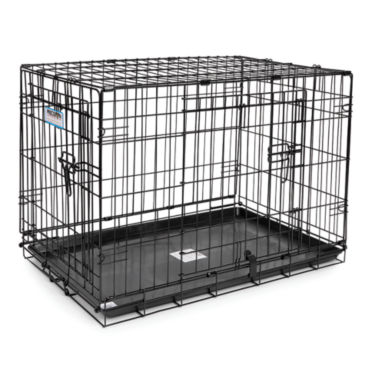 Basic Wire Crate -