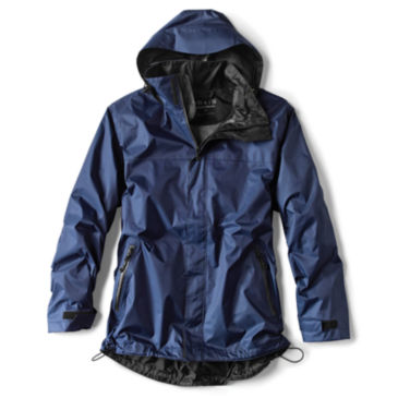 Orvis Waterproof Rain Jacket -