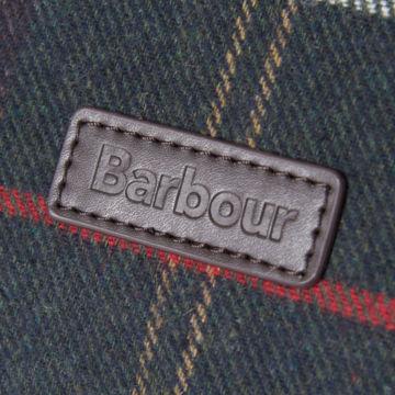 Barbour® Witford Tartan Tote -  image number 1