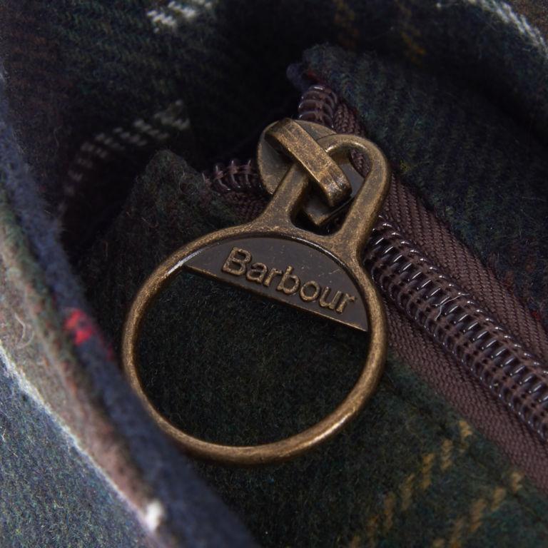 Barbour® Witford Tartan Tote -  image number 2