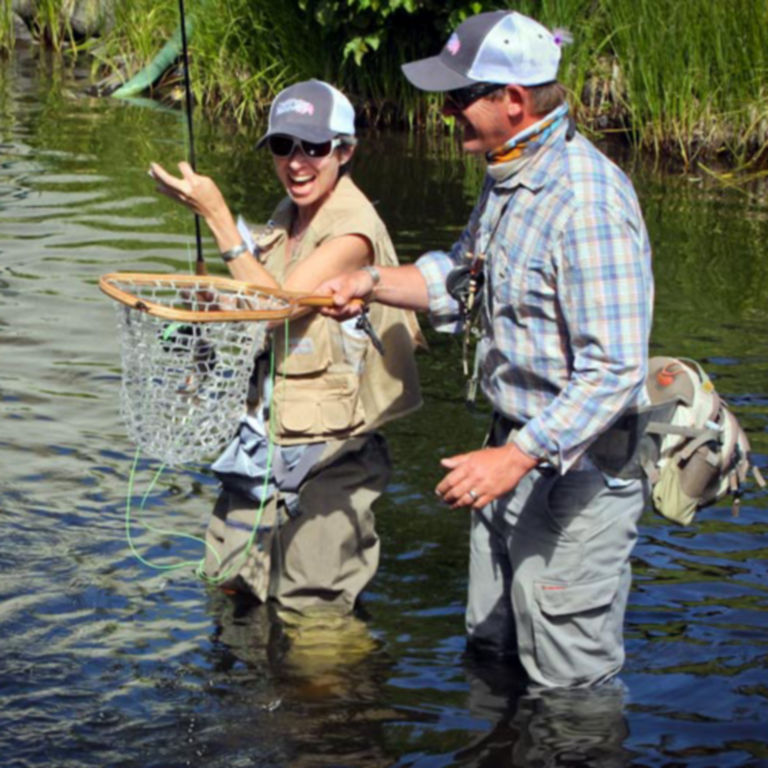 Dunoir Fishing Adventures, WY -  image number 1