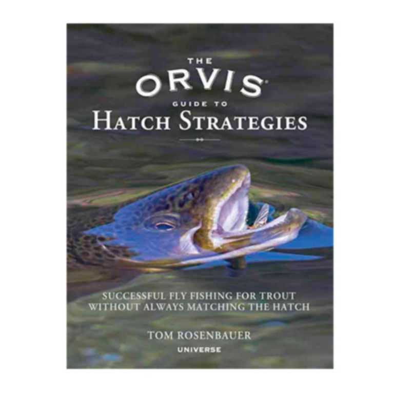 The Orvis Guide to Hatch Strategies -  image number 0