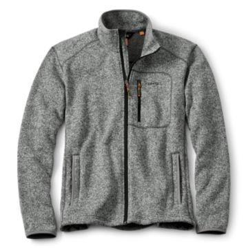 Full-Zip Sweater Fleece Jacket -  image number 0