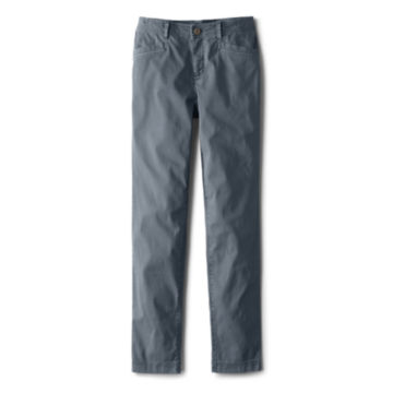 Everyday Girlfriend Ankle Chinos -  image number 3