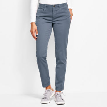 Everyday Girlfriend Ankle Chinos