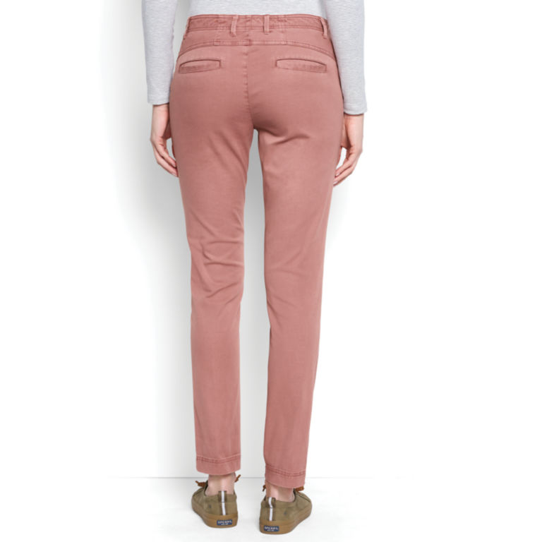 Everyday Girlfriend Ankle Chinos -  image number 2