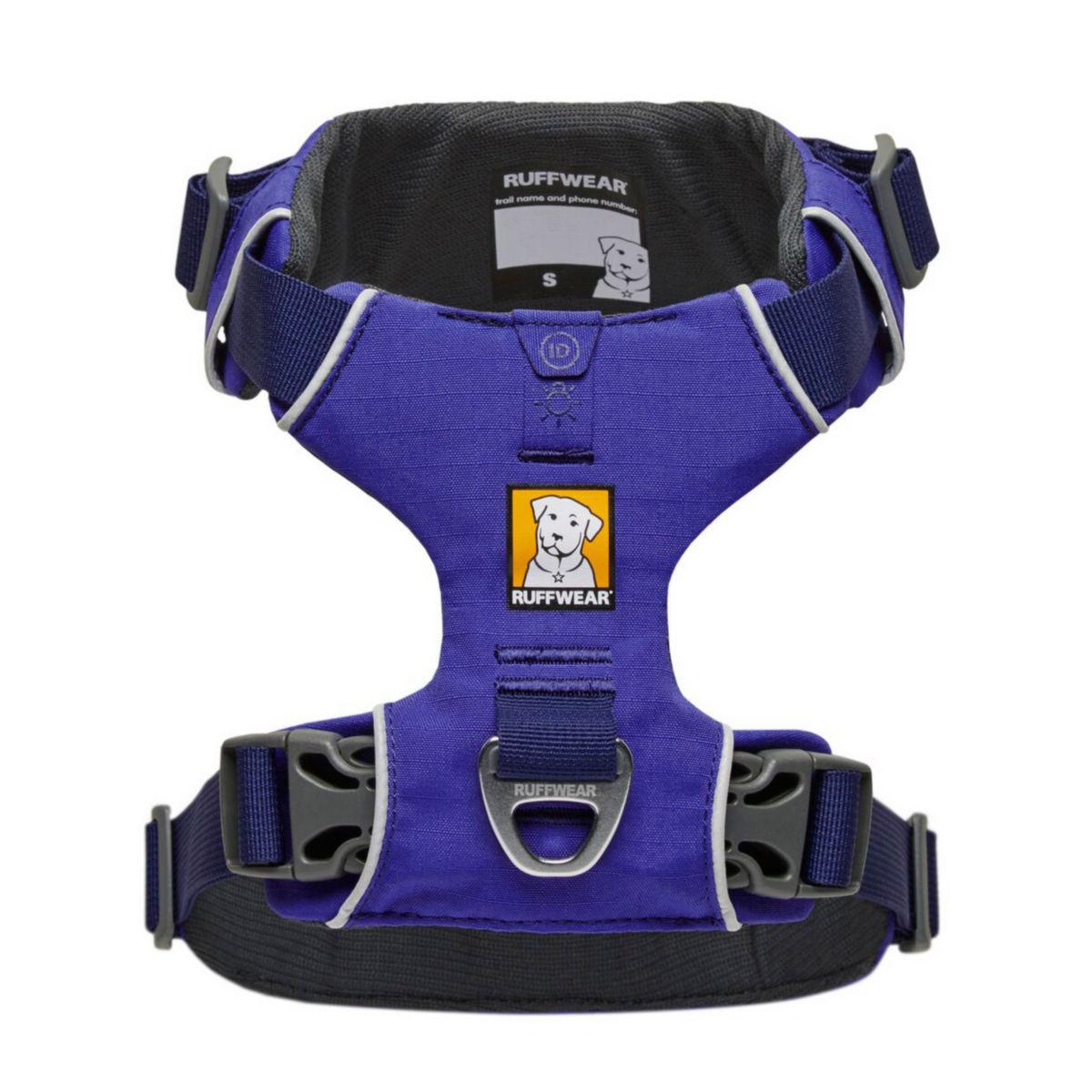 Ruffwear® Frontrange® Dog Harness - image number 0