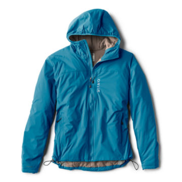 Men's PRO Insulated Hoodie -  image number 0