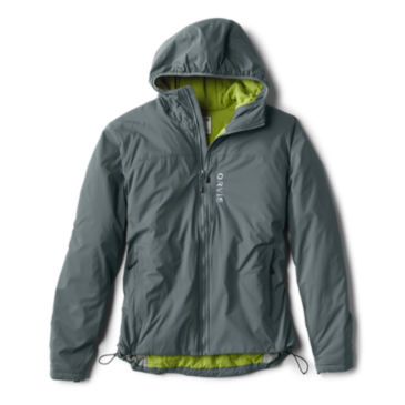Men's PRO Insulated Hoodie -