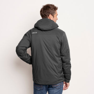 Men's PRO Insulated Hoodie -  image number 3