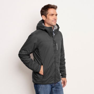 Men's PRO Insulated Hoodie -  image number 2