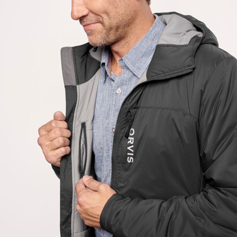 Men's PRO Insulated Hoodie -  image number 5