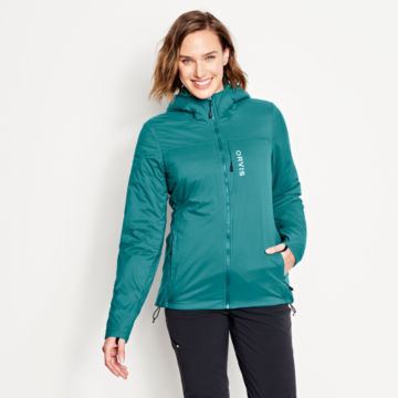Women's PRO Insulated Hoodie -  image number 0