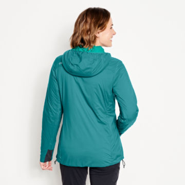 Women's PRO Insulated Hoodie -  image number 2