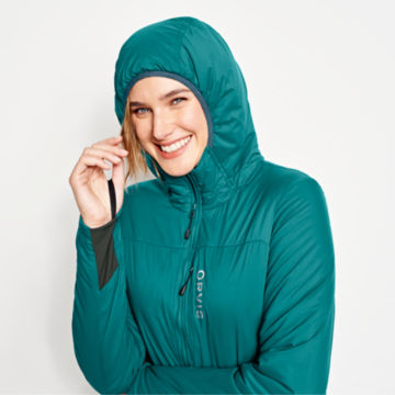 Women's PRO Insulated Hoodie -  image number 4