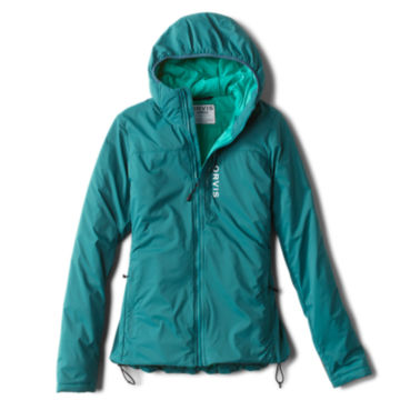 Women's PRO Insulated Hoodie -  image number 5