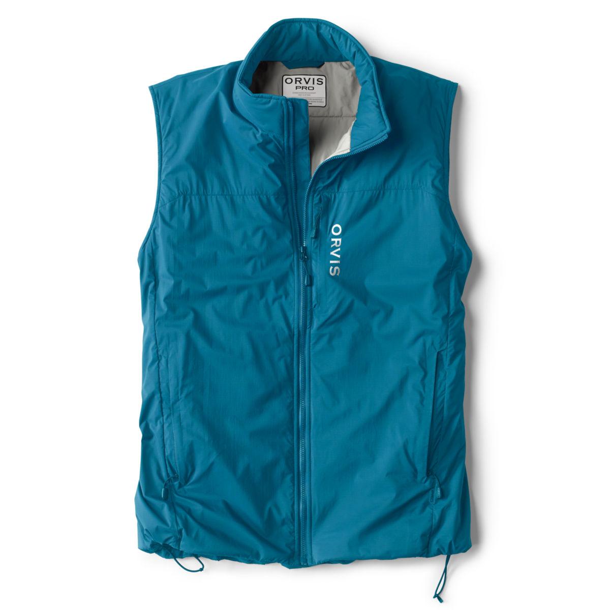 Men's PRO Insulated Vest - EVENING BLUEimage number 0